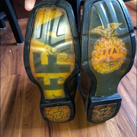 dd3889d47017 Durango Shoes - Women s Durango FFA boot